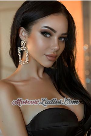 Moscow Ladies | Meet Single Russian Ladies of Moscow